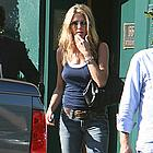jennifer aniston recording studio 20