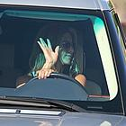 jennifer aniston recording studio 35