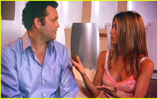 jennifer aniston vince vaughn chemistry 09