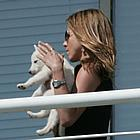 jennifer aniston dog 10