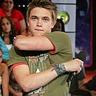 jesse mccartney right where you want me music video 13
