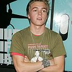 jesse mccartney right where you want me music video 14
