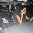 angelina jolie visiting mom 06