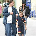 cruz beckham school 11