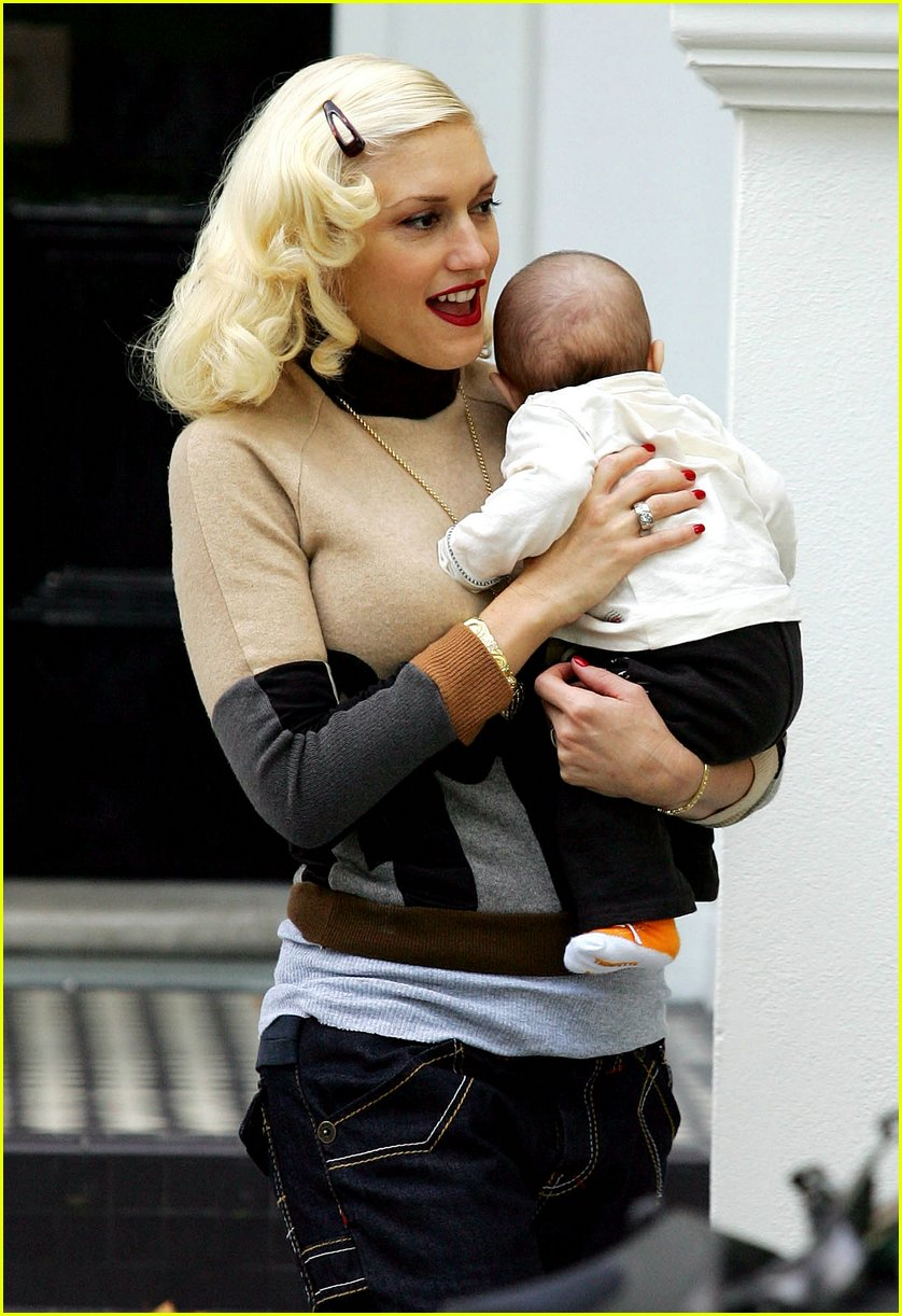 gwen stefani new album 04