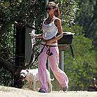 jessica alba workout 13