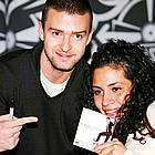 justin timberlake cd release 19