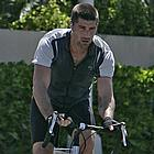matthew fox running biking 23