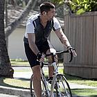 matthew fox running biking 28
