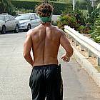 matthew mcconaughey sweaty 15