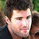 nicole richie brody jenner snuggling 15