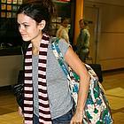 rachel bilson airport 04