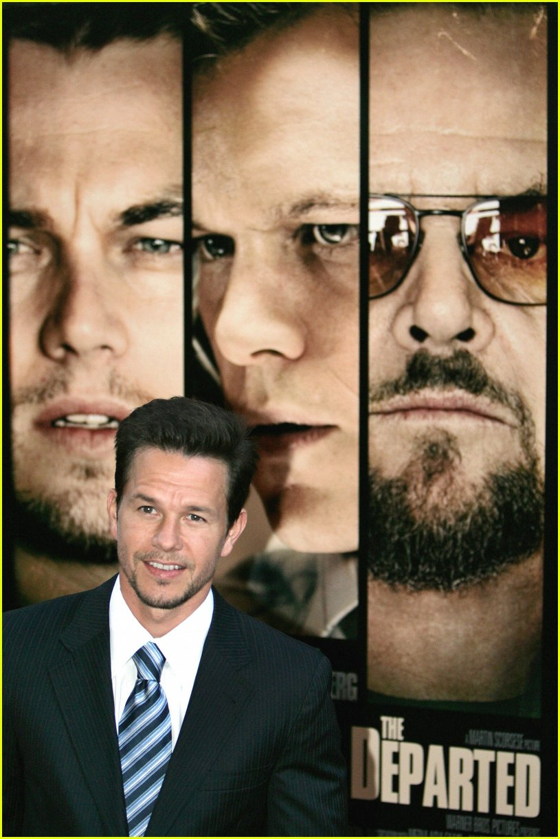 the departed premiere 05