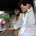 brad angelina auto rickshaw 08