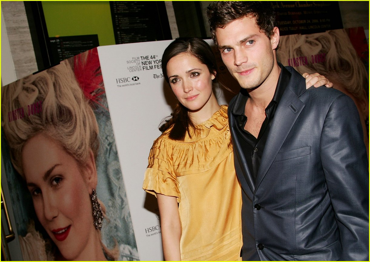 Full Sized Photo of jamie dornan shirtless10 | photofull | Just Jared