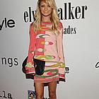 nicole richie pink party 04