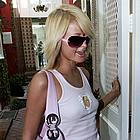 paris hilton short hair 17