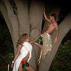 travis wall shirtless 01