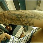 wentworth miller tattoo 02