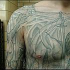 wentworth miller tattoo 06