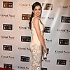 anne hathaway black ball 11