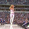 carrie underwood halftime 10