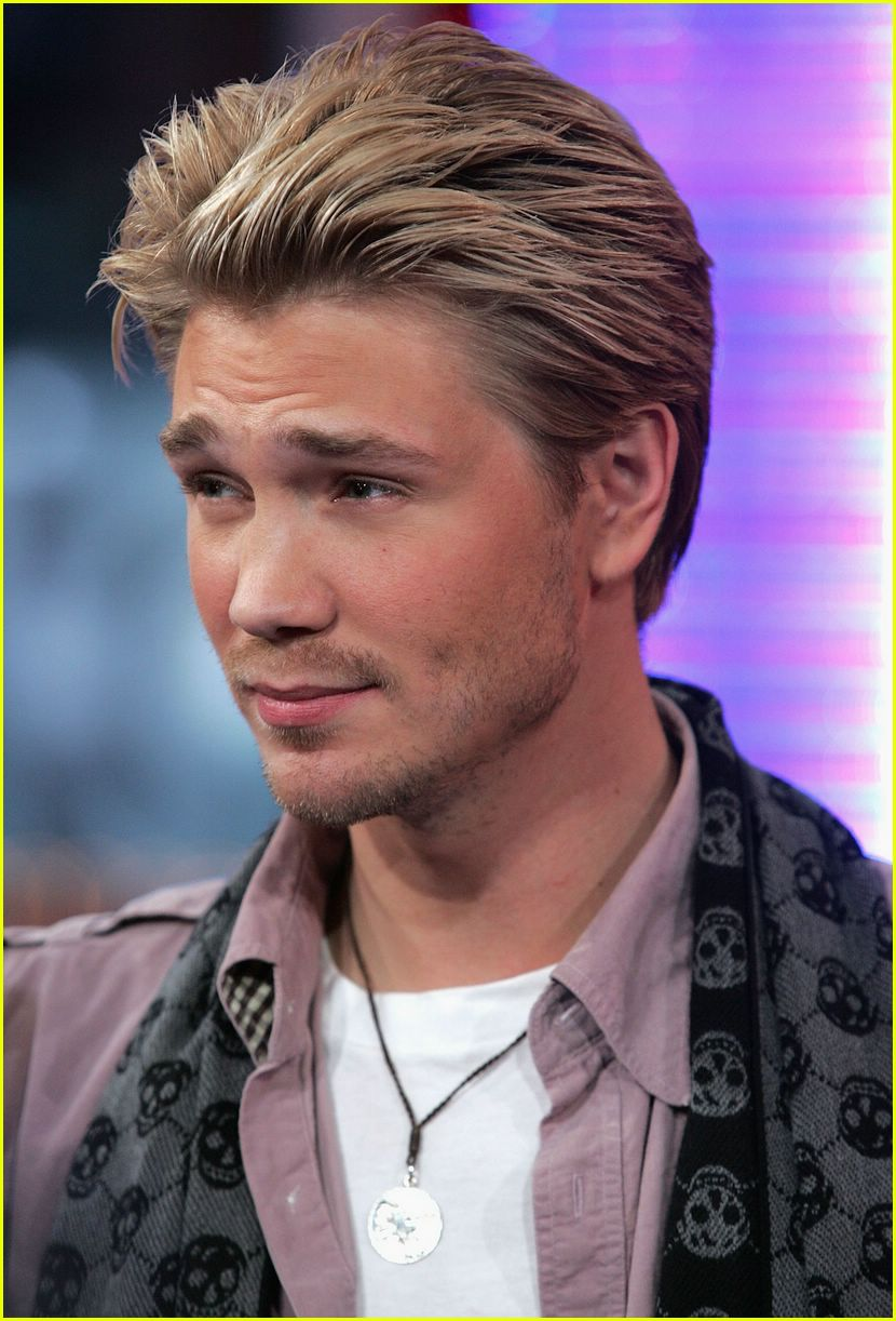 chad michael murray trl 10