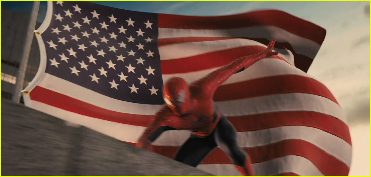 spider man 3 trailer screencaps 02