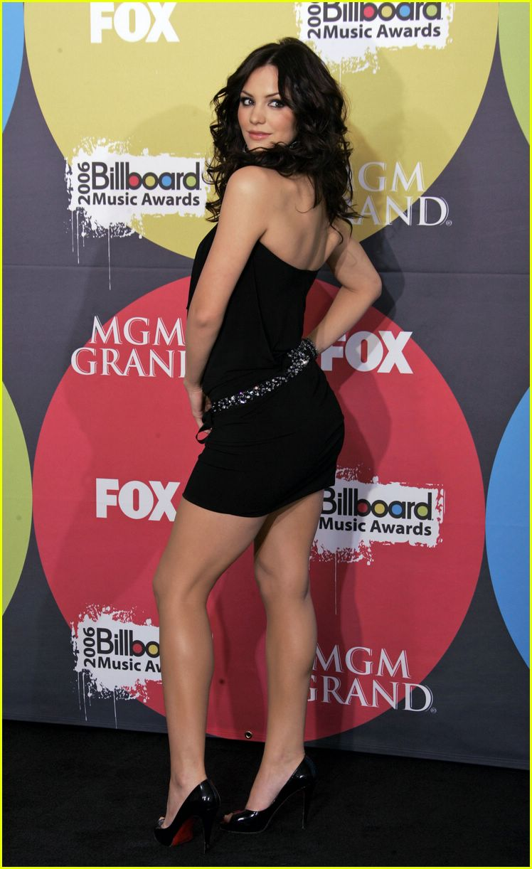 billboard awards 2006 red carpet 19