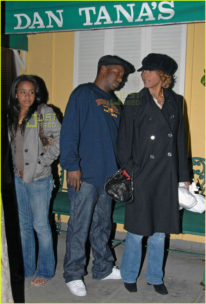 bobbi kristina brown whitney houston daughter 02