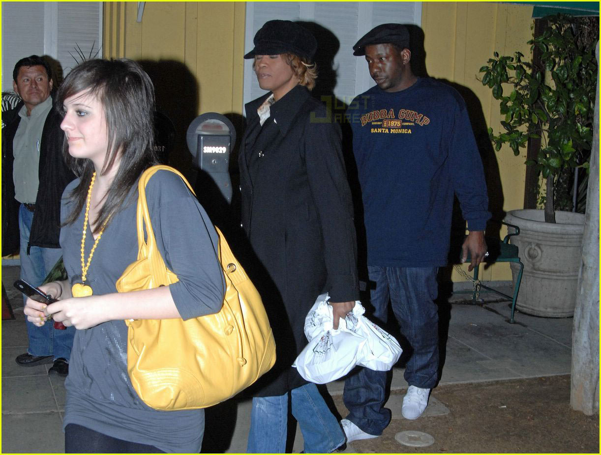 bobbi kristina brown whitney houston daughter 04
