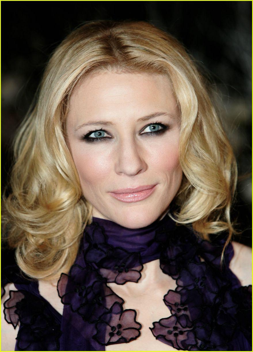 Full Sized Photo of cate blanchett berlin film festival 32 ... Cate Blanchett
