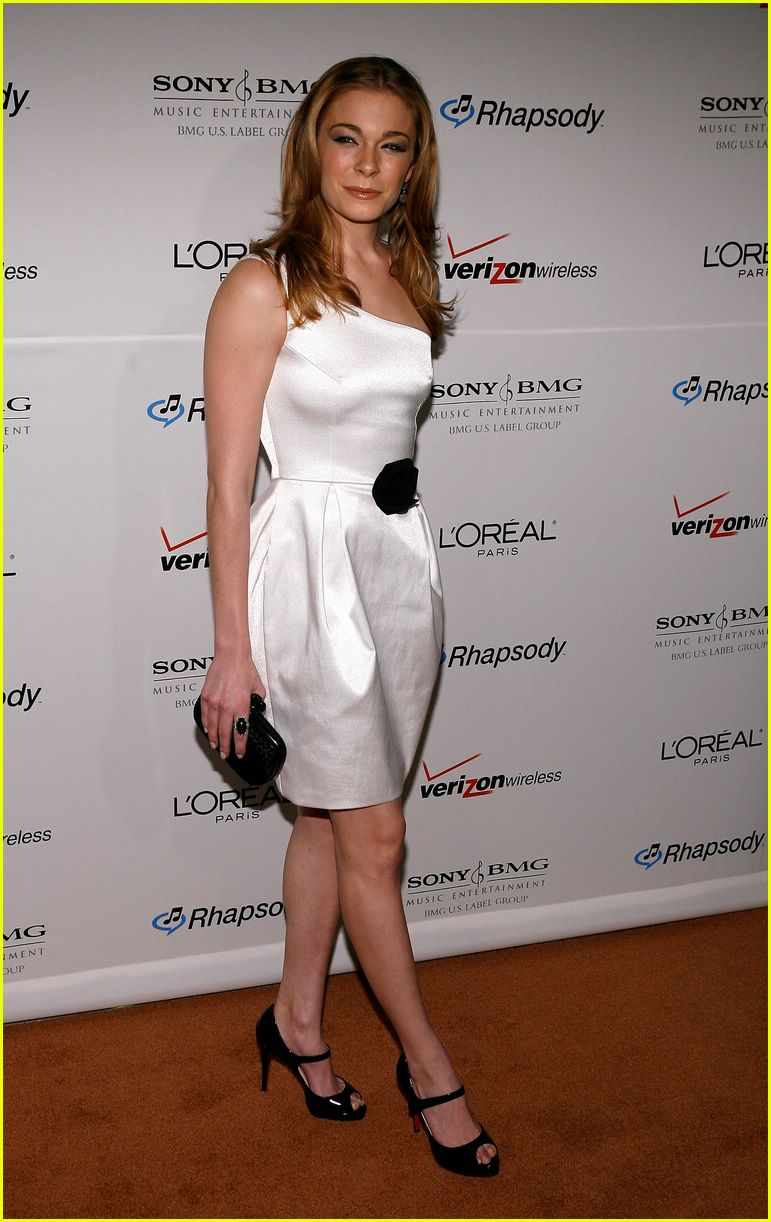 clive davis grammy party 03