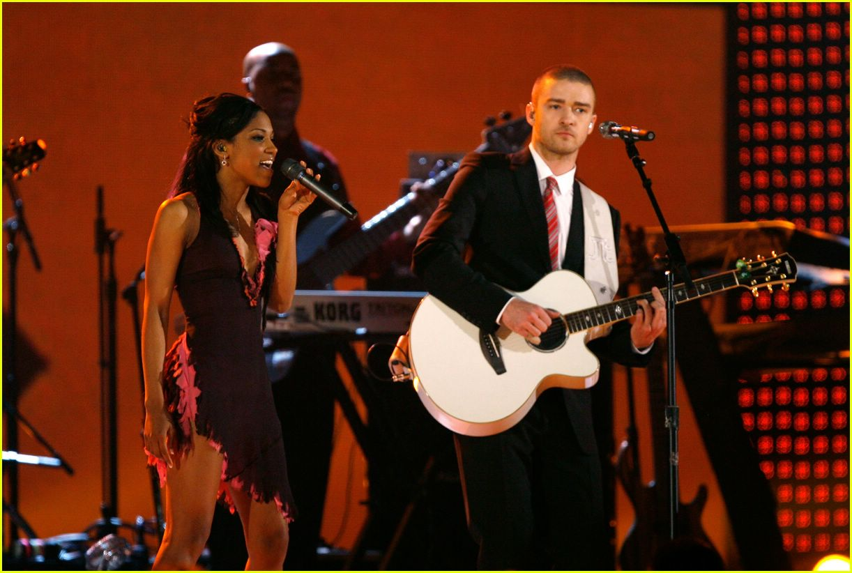justin timberlake grammys 13