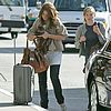 mandy moore airport 04