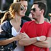 mandy moore dj am holding hands disneyland 02