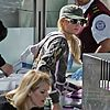 paris hilton airport 02