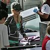 paris hilton airport 04