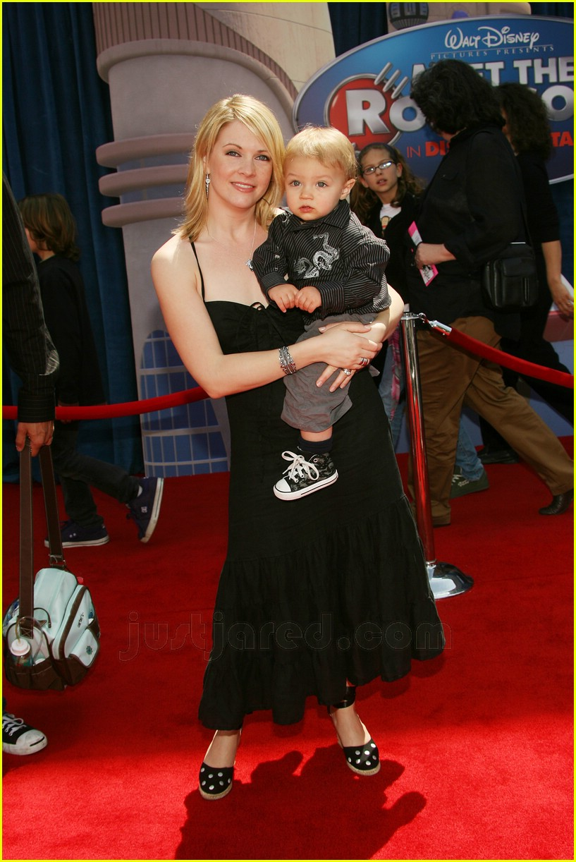 celebrity babies meet the robinsons 13