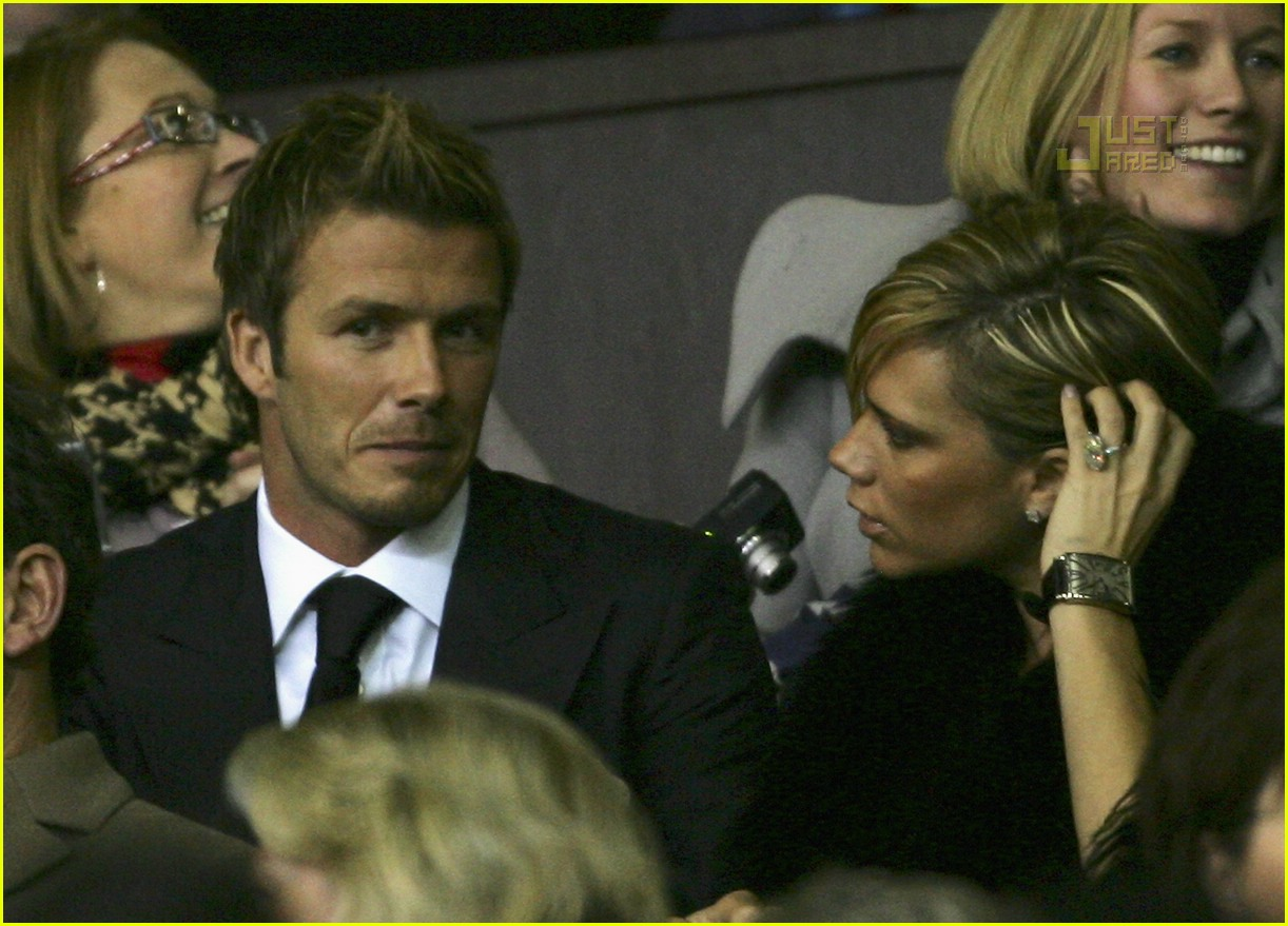 david beckham good bye england 132415640