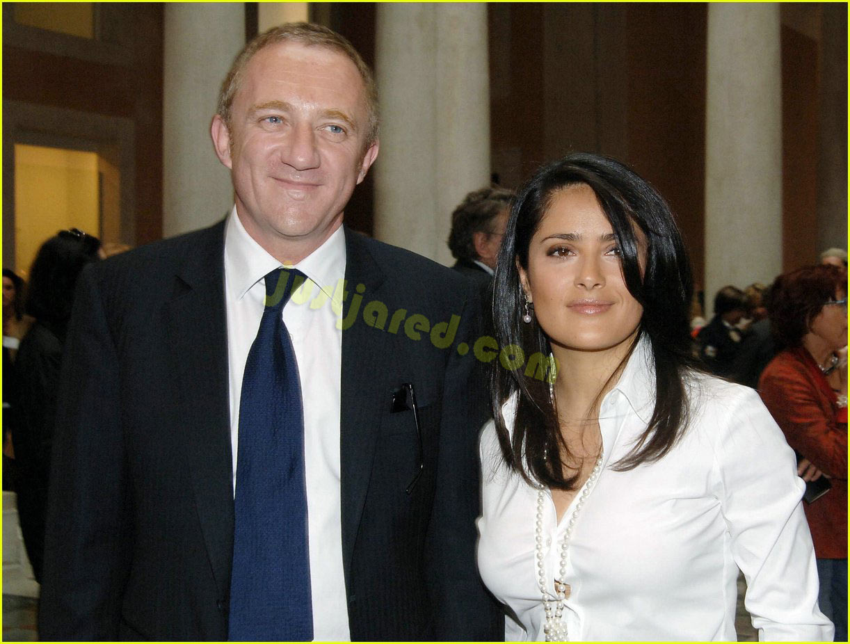 francois henri pinault salma hayek 01