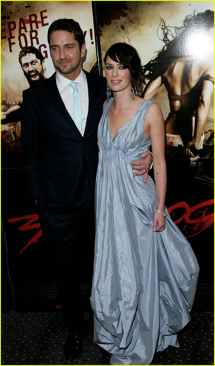 300 Full Movie >> Full Sized Photo of gerard butler 300 uk premiere 31 | Photo 2415357 | Just Jared