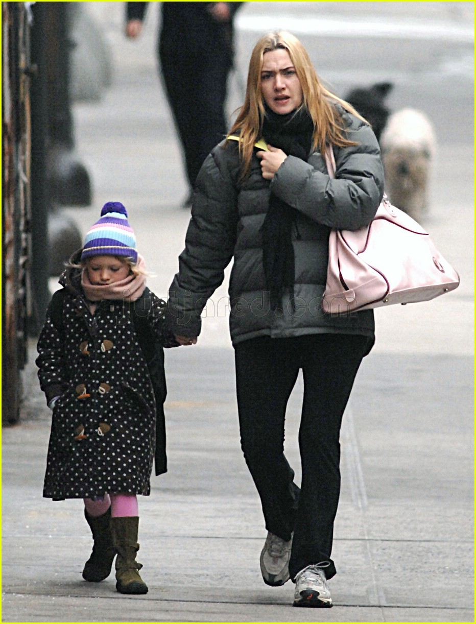 kate winslet daughter mia 0268491
