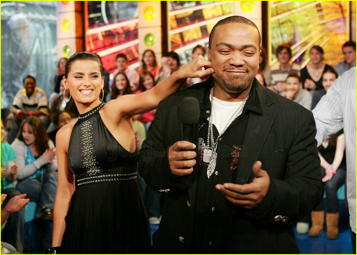 nelly furtado timbaland trl 14
