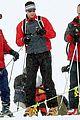 prince william kate middleton skiing 07