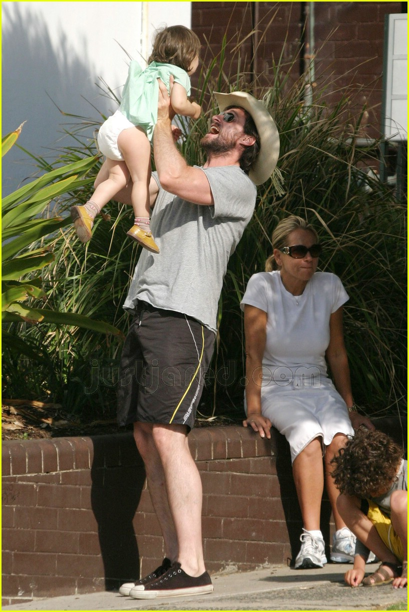 hugh jackman daughter109221