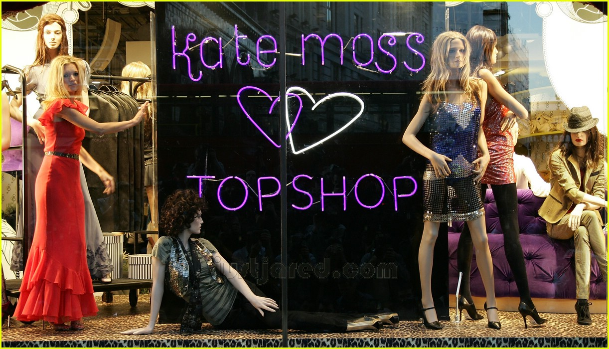 kate moss top shop collection 08