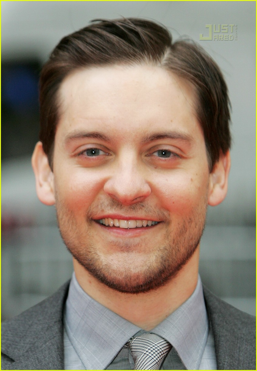 tobey maguire spider m...
