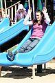 violet affleck jennifer garner playground 10