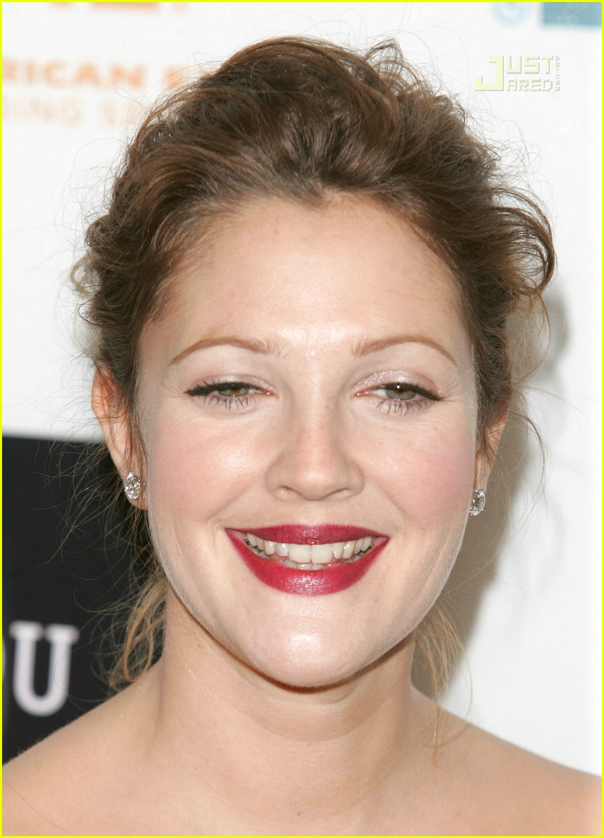 drew barrymore tribeca film festival 40